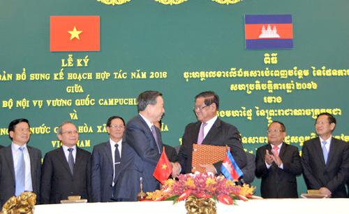 dịch vụ vận chuyển hàng hoá đi Cambodia Vietmylogistic