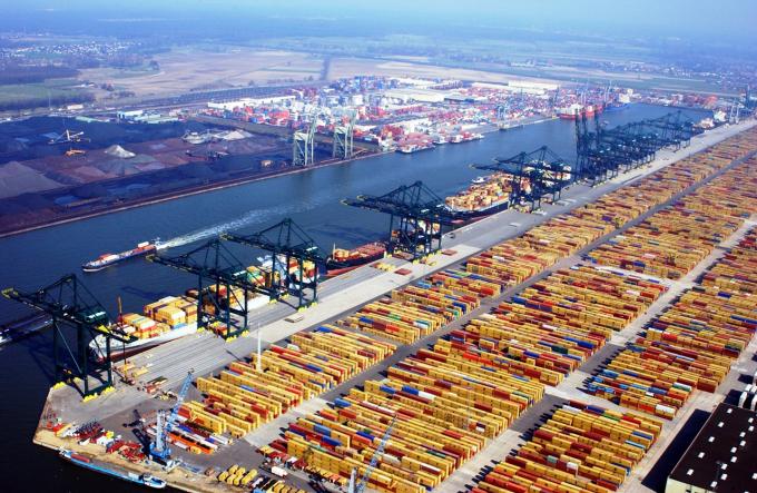 dịch vụ vận chuyển hàng hoá đi rotterdam hà lan vietmylogistic