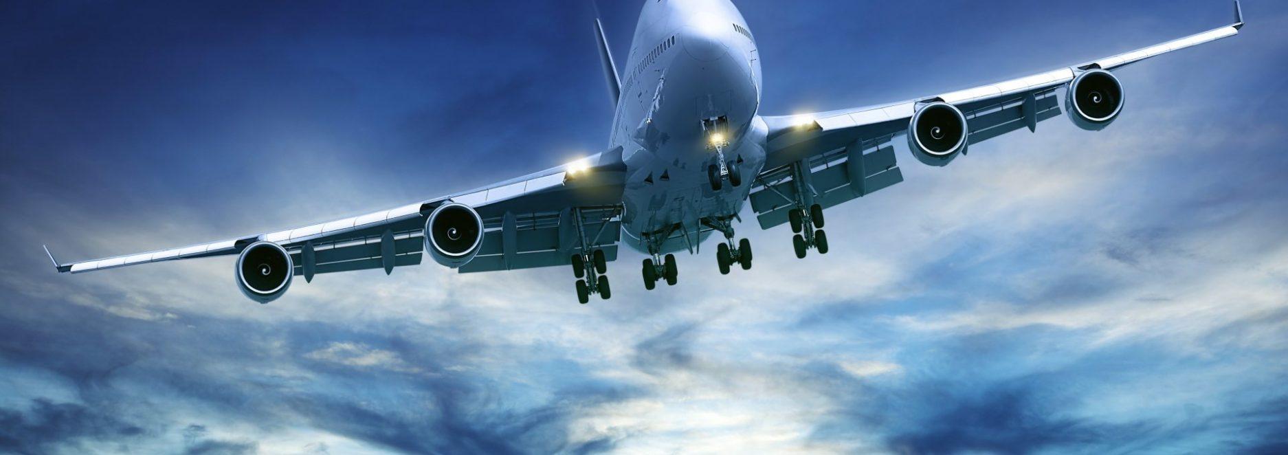 vận tải hàng không giá rẻ