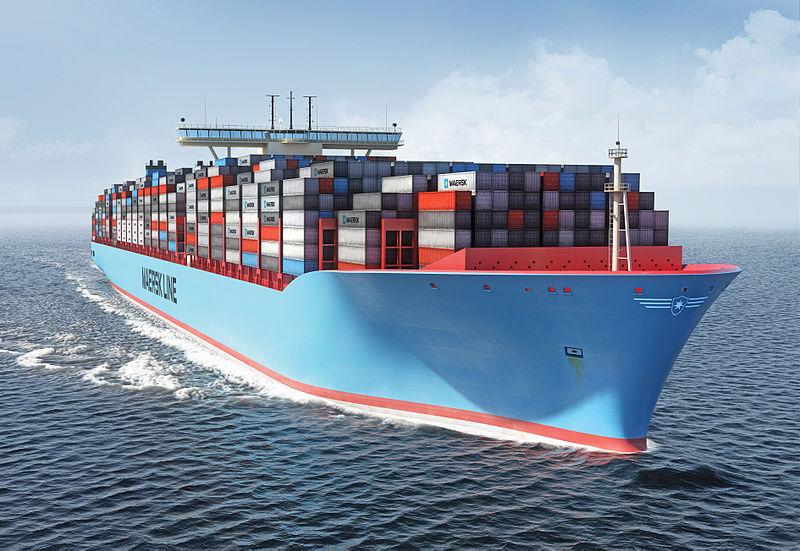dịch vụ vận chuyển đường thủy